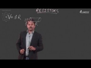 Current Electricity - Resistors And Kirchhoffs Law Video By Plancess