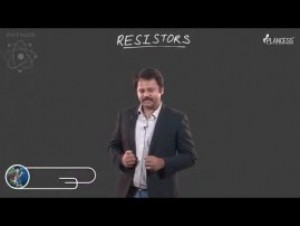 Current Electricity - Resistors Video By Plancess