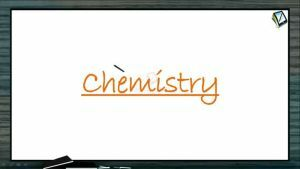 D And F Block Elements - Properties And Structure Of Potassium Dichromate (Session 5)