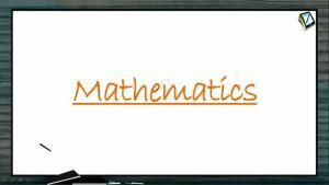 Definite Integrals - Reduction Formulae In Definite Integrals (Session 8)