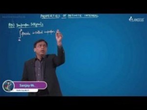 Definite Integration - Properties Of Definite Integral P-V Video By Plancess