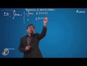 Definite Integration - Properties Of Definite Integral P-XIII Video By Plancess