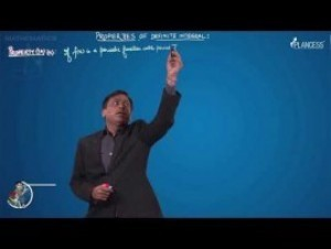 Definite Integration - Properties Of Definite Integral P-XIV Video By Plancess