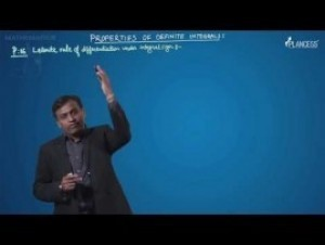 Definite Integration - Properties Of Definite Integral P-XVI Video By Plancess