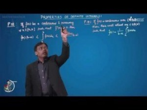 Definite Integration - Properties Of Definite Integral P-XVIII & XIX Video By Plancess
