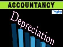 Class 11 Accountancy - Depreciation Video by Let's Tute