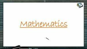 Determinants And Matrices - Properties Of Determinant 1 (Session 5 & 6)