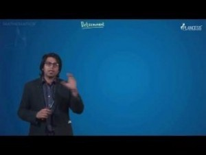 Determinants - Important Determinants To Be Remember Video By Plancess