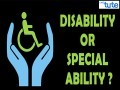 All Class Values To Lead - Disability Or Special Ability Video by Lets Tute