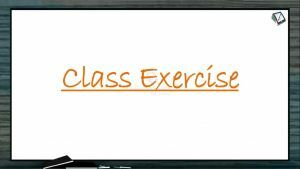 Domestication And Improvement In Animals - Class Exercise (Session 3)