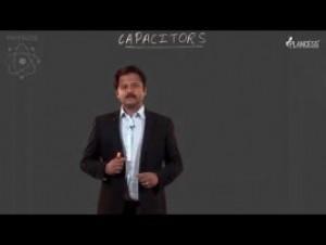 Electric Potntial & Capacitance - Parallel Plane Capacitors Video By Plancess