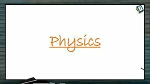 Electro Magnetic Waves - Electromagnetic Waves (Session 1 & 2)