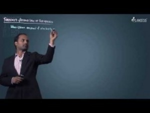 Electrochemistry - Faradays Second Law Of Electricity Video By Plancess