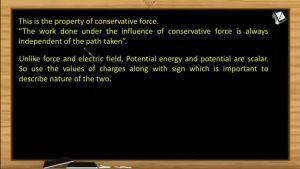 Electrostatics - Important Points (Session 10 & 11)