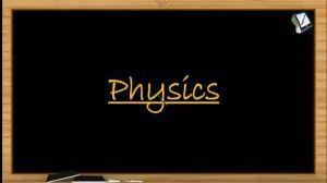 Electrostatics - Introduction (Session 12)
