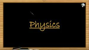 Electrostatics - Introduction To Charge (Session 1)