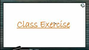 Embryonic Development - Class Exercise (Session 3)