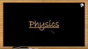 Essential Mathematics For Physics - Trigonometric Functions (Session 1)
