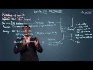 Extractive Metallurgy - Metallurgy Of Lead Video By Plancess