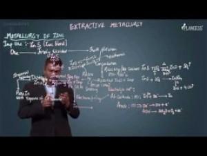 Extractive Metallurgy - Metallurgy Of Zinc Video By Plancess