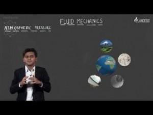 Fluid Mechanics - Atmospheric Pressure Video By Plancess