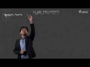 Fluid Mechanics - Bernoullis Equation Video By Plancess