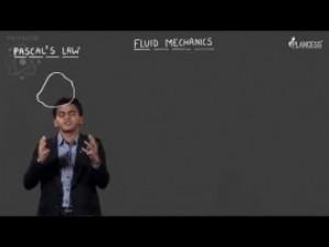 Fluid Mechanics - Pressure Inside Fluid Video By Plancess