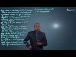 Gaseous State - Examples-I Video By Plancess