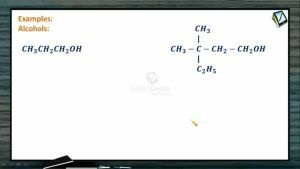 General Organic Chemistry - Examples Part 3 (Session 2 To 6)