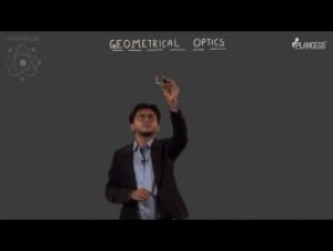 Geometrical Optics - Combination of Lenses Video By Plancess