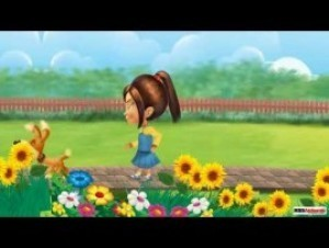 Grade III Science - Differents Between Plants And Animals Video by MBD Publishers