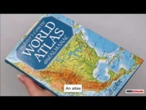Grade IV Social Science - Understanding And Studying Maps Video by MBD Publishers
