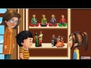 Grade V Hindi - Bhasha Ka Parichay Aur Bhed Video by MBD Publishers