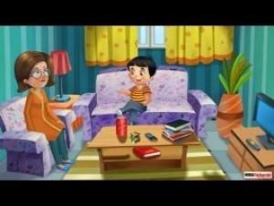 Grade V Hindi - Bhasha Ke Sttar Video by MBD Publishers