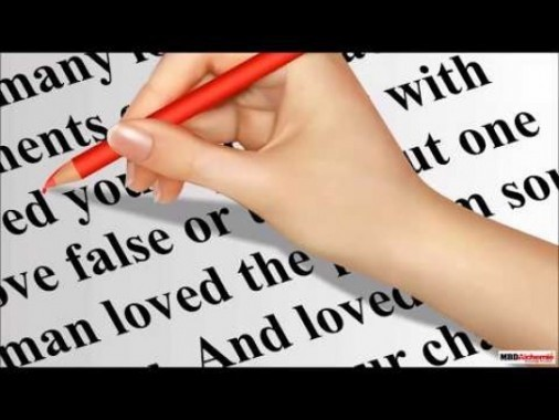 Class 9 English - Grammar Articles Video by MBD Publishers