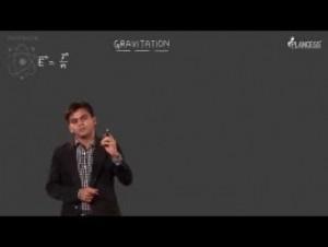Gravitation - Gravitational Field Analysis Video By Plancess