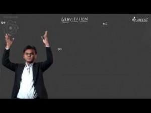 Gravitation - Illustration-III Video By Plancess