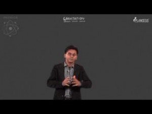 Gravitation - Law Of Gravitation Video By Plancess