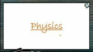 Gravitation - Motion Of Satellites And Kepler Laws (Session 6 & 7)