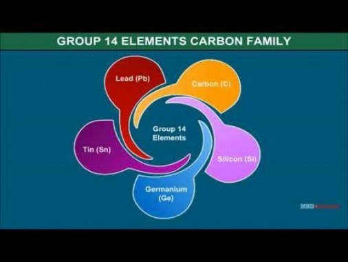 Class 11 Chemistry - Group 14 Elements And Their Characteristics Video by MBD Publishers