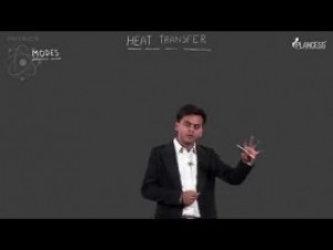 Heat Transfer - Modes Of Heat Transfer Video By Plancess