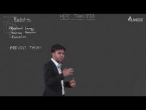 Heat Transfer - Radiation Video By Plancess