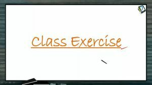 Hyperbola - Class Exercise (Session 4 & 5)