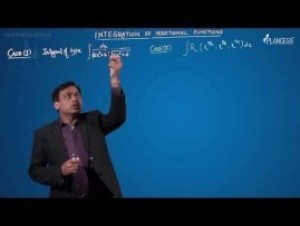 Indefinite Integration - Integral Of Irrational Functions-II Video By Plancess