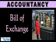 Class 11 & 12 Accountancy - Introduction To BIlls Of Exchange Video by Let's Tute