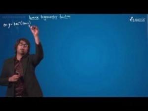 Inverse Trigonometric Functions - Property-II Part-III Video By Plancess