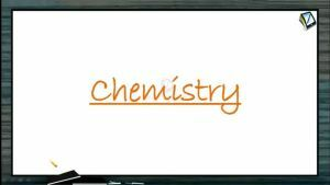 Ionic Equilibrium - Titration (Session 9)