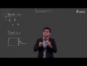 Kinetic Theory Of Gases & Thermodynamics - Introduction Video By Plancess