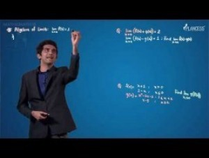 Limits Continuity And Differentiability - Algebra Of Limits Video By Plancess
