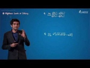 Limits Continuity And Differentiability - Algebraic Limits At Infinity Video By Plancess